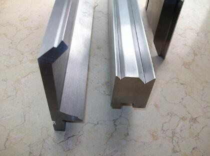 折弯机模具常用什么材质